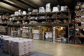 Logistique Bangui Entreprise