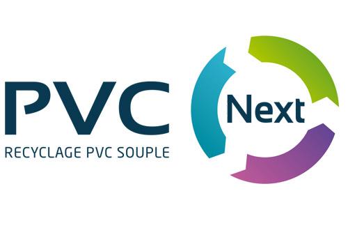 Logo PVC
